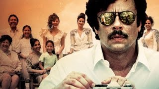ESCOBAR - PARADISE LOST Trailer deutsch