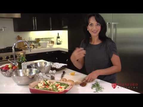 3.4 Roasted Vegetables - Just Cook For Kids