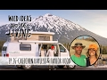 Living the Van Life and Traveling the World with Roamerica Rentals with Gretchen Bayless & Taylor Ho