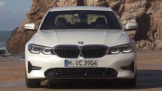 2019 BMW 3-Series 320d – Exterior Design