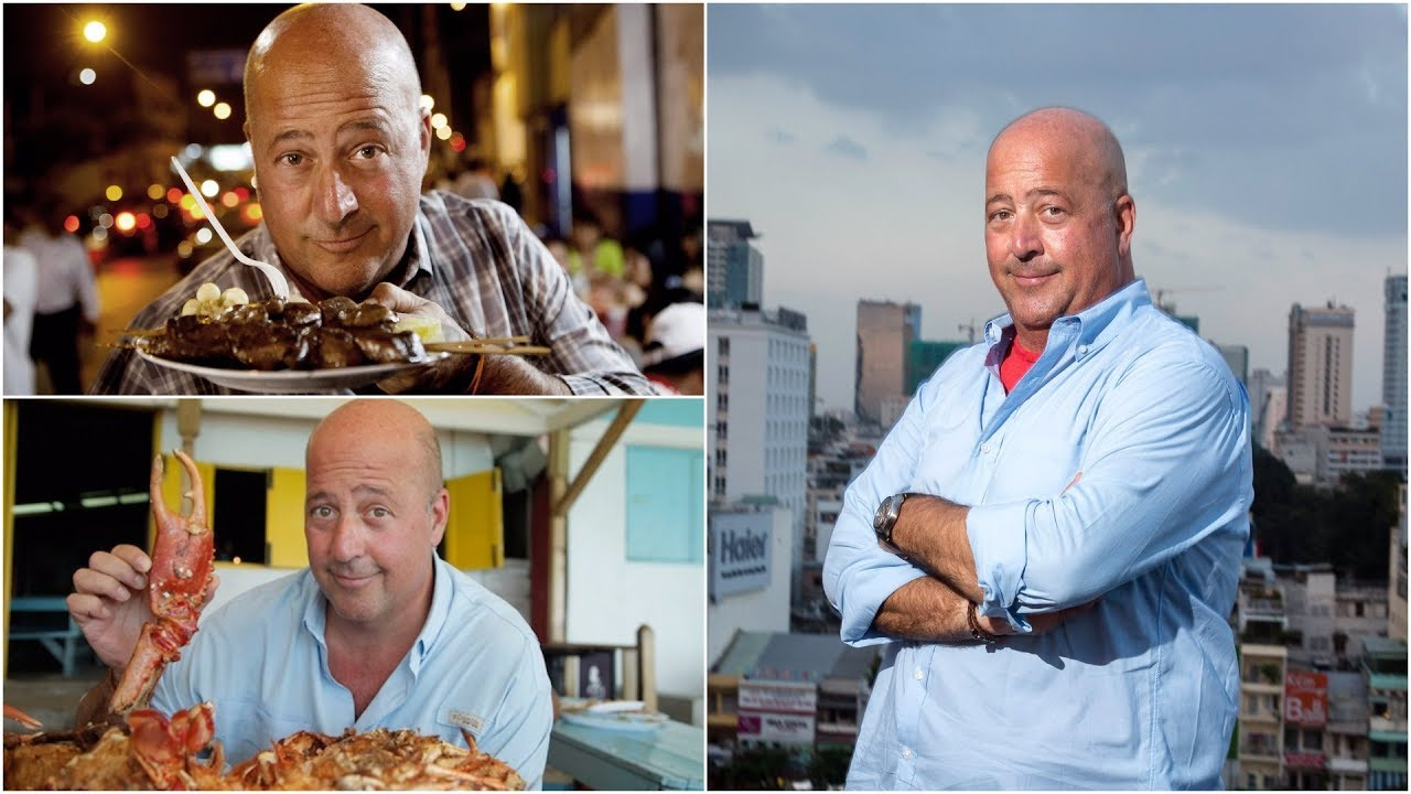 Andrew Zimmern Net Worth Bio Amazing Facts You Need To Know Youtube