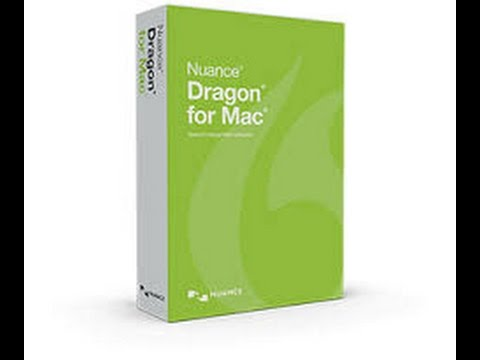 Dragon For Mac 5 Correcting & Adding Words.