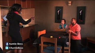 Auntie Boss: Busted! S03E38