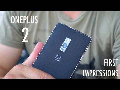 24 Hours with the OnePlus 2: Your Questions Answered