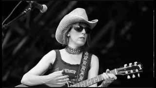 Lucinda Williams - Honey Chile