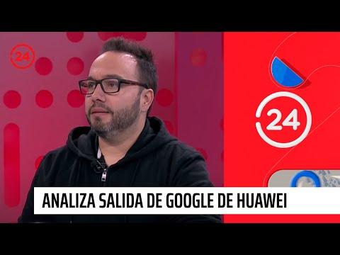 Experto Digital Analiza Salida De Google De Huawei