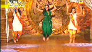 Nache Le Ve - Aaja Nachle part 2