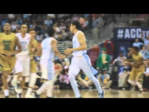 UNC Men's Basketball: Marcus Paige's Big Plays vs. Notre Dame in ACCT Semi-final Win