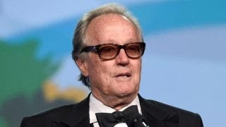 Mike Huckabee: Peter Fonda should be arrested