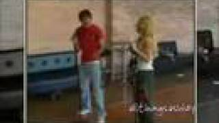 You Are The Music In Me [Sharpay Version] Rehearsal