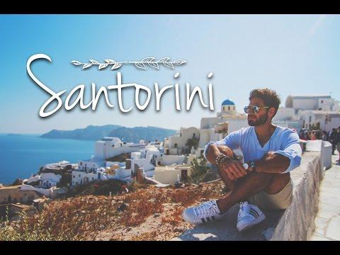 How to explore Santorini in 3 days! (Santorini Vlog)