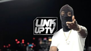 Lap - Hard To Trust [Music Video] | Link Up TV