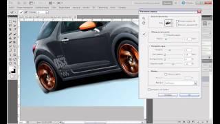 Уроки Adobe Photoshop CS5 для начинающих №3 | Leonking(Сайт автора | http://leonking.com.ua Здравствуйте Друзья! Сегодня я Вам покажу, как выделить, а затем вырезать нужное..., 2011-07-21T05:56:36.000Z)