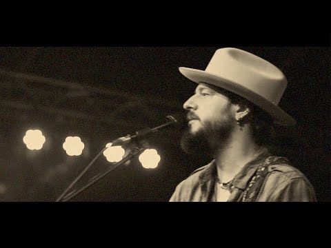 JACK McBANNON - An Outlaw's Inner Fight (Official Video)