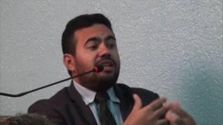 Giuvan Sousa em pronunciamento da Liderança 09 06 2017
