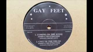 Download Johnny and the Attractions - Call Of The Drums - Gayfeet MP3 song and Music Video