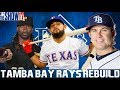 MLB 17 THE SHOW REBUILDING THE TAMPA BAY RAYS!! 30 TO 1 REBUILD #17 video & mp3