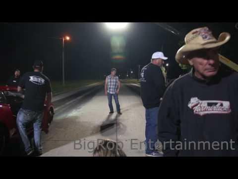 JJs ArmDrop Race Fireball Camaro vs Jackie
