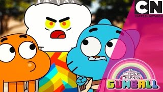 The Amazing World of Gumball | Life Lessons | Cartoon Network