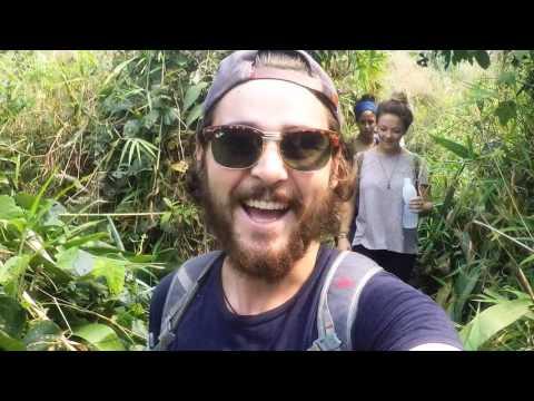 Laos North - Trekking, climbing, swimming