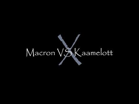 macron-vs-kaamelott-#10---teaser