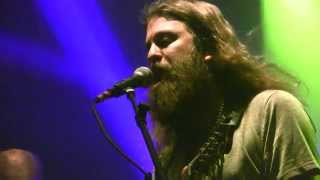 "Greensky Bluegrass | 3/19/2015 | ""When I Get My Hands On You"""