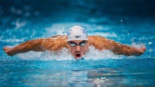 مصر العربية | مايكل فيلبس... أعظم أولمبي في التاريخ