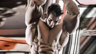Video Bodybuilding Motivation - Anything Is Possible (2017) download MP3, 3GP, MP4, WEBM, AVI, FLV Desember 2017