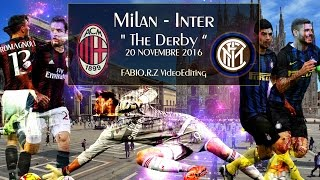 Promo \ MILAN - INTER 2 - 2 || 20 NOVEMBRE 2016 \ HD 1080p(SHARE --------- LIKE ------------ DERBY OF MILAN., 2016-11-16T12:11:41.000Z)