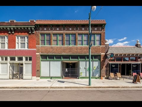 344 S Main - Downtown Memphis, TN 38103 - Video Tour