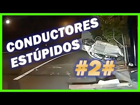 ✅ 🚗 CONDUCTORES SUICIDAS #2# 🚗  -  !! Los accidentes más locos de CONDUCTORES ESTÚPIDOS ¡¡