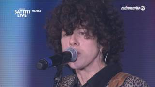 LP - Battiti Live 2016 - Matera