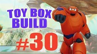 Disney Infinity 2.0 - Toy Box Build - Cave Slide [30]