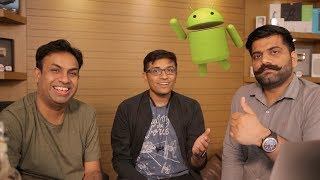 POLL - Stock Android Vs Custom UI - What