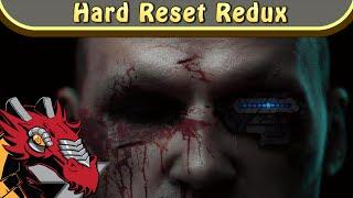 Hard Reset Redux (Review): An Interesting Remaster