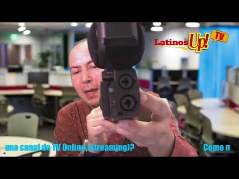 Cómo montar un canal de televisión online Streaming #2