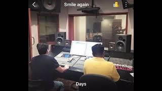 Smile again by Boa (japanese song)