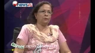 BHUVANESWORI PARAJULI - CHAA PRASNA
