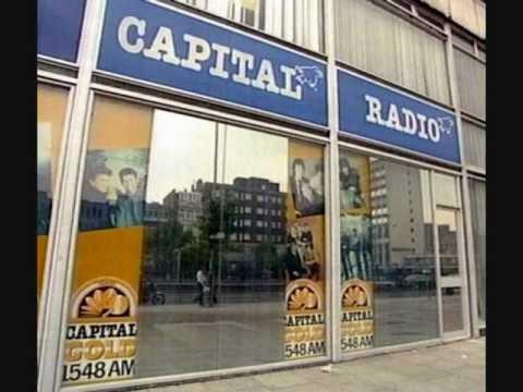 Capital Radio 194 Jingles & DJs