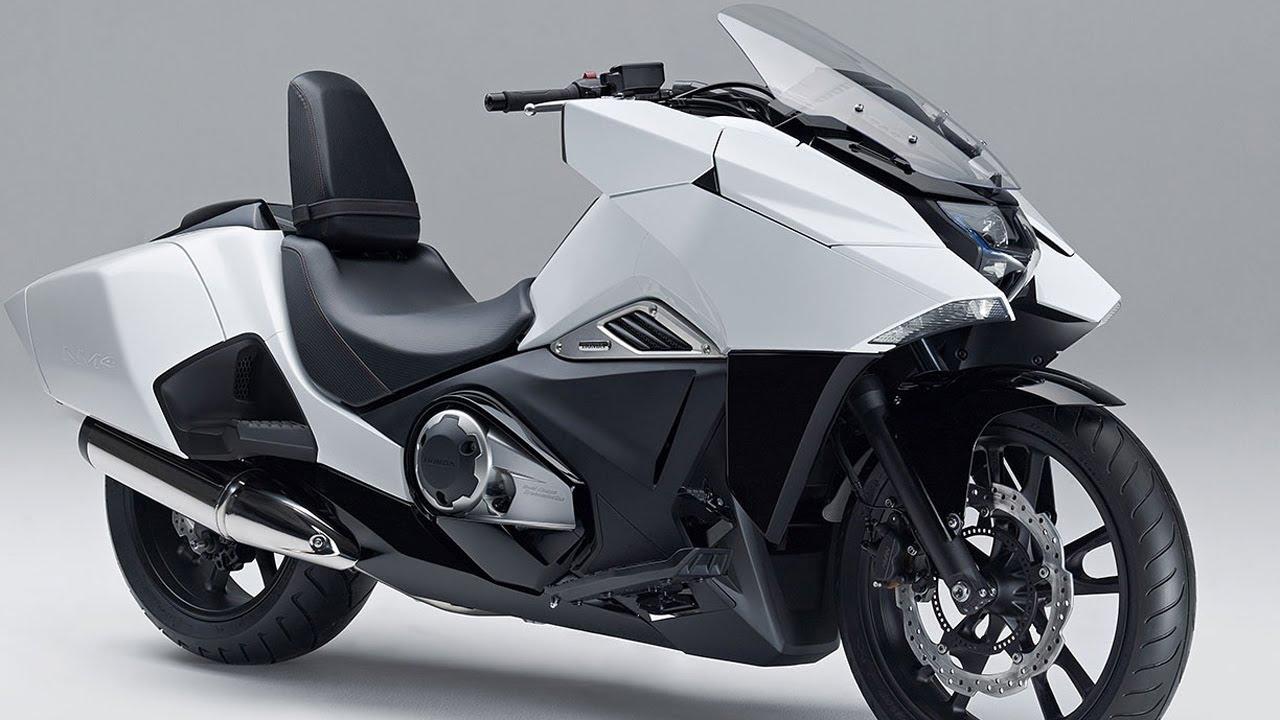 honda nm4 vultus 2014 motorcycles youtube. Black Bedroom Furniture Sets. Home Design Ideas