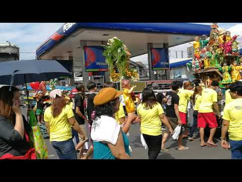 Fiesta ng Santo Niño, Tondo Manila ❤ 2018 Part 1
