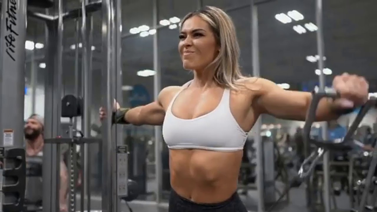 Female Fitness Motivation 2020   Best Of You