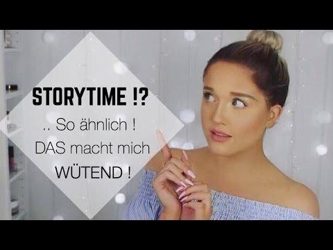 STORYTIME !? ..So ähnlich ! DAS MACHT MICH WÜTEND ! | JaninasBeautyDreams