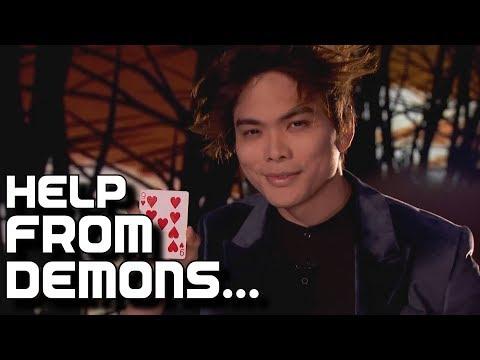 WINNER of Americas Got Talent (2018) | Demon Magician Shin Lim