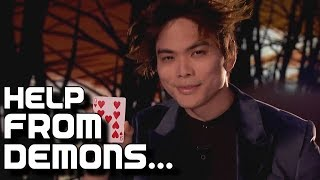 WINNER of America's Got Talent (2018) | Demon Magician Shin Lim