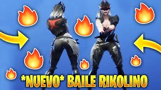 """👉 THE MOST SEXY SKINS OF FORTNITE WITH THE *NEW* BAILE """"ENSOIATION"""" 🔥"""