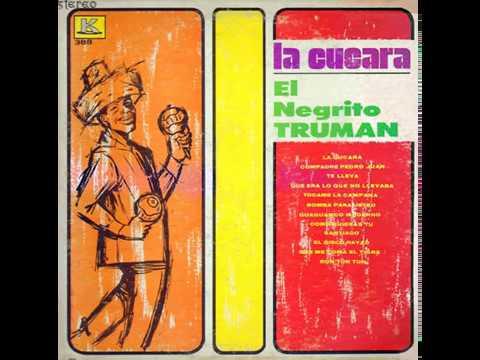 Negrito Truman - Compadre Pedro Juan (1965)