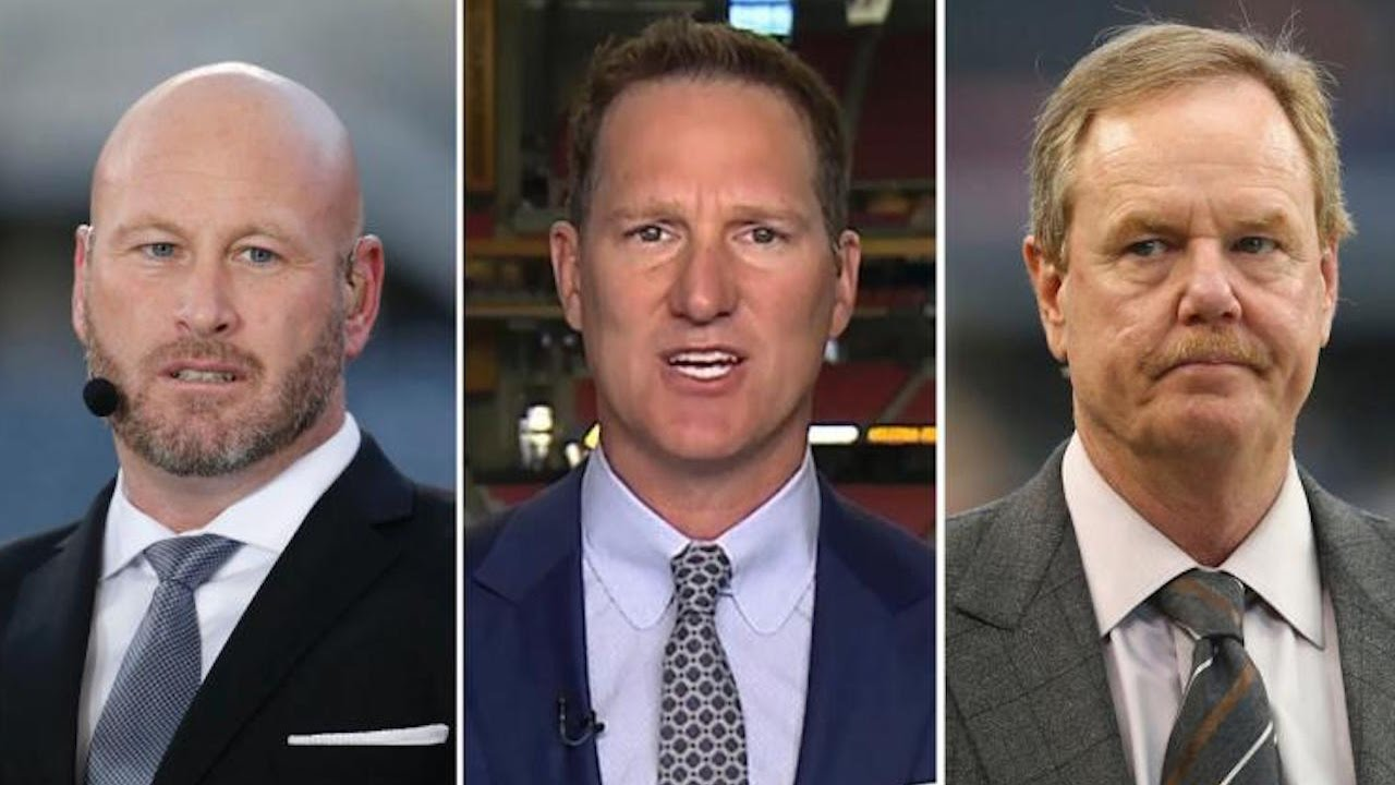 Trent Dilfer, Danny Kanell among ESPN layoffs