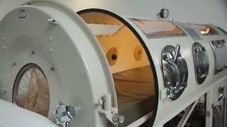 The iron lung and the fight to end polio