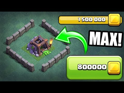 TIME TO MAX OUT!! - BUILDERS VILLAGE FINAL UPGRADES!! - Clash Of Clans